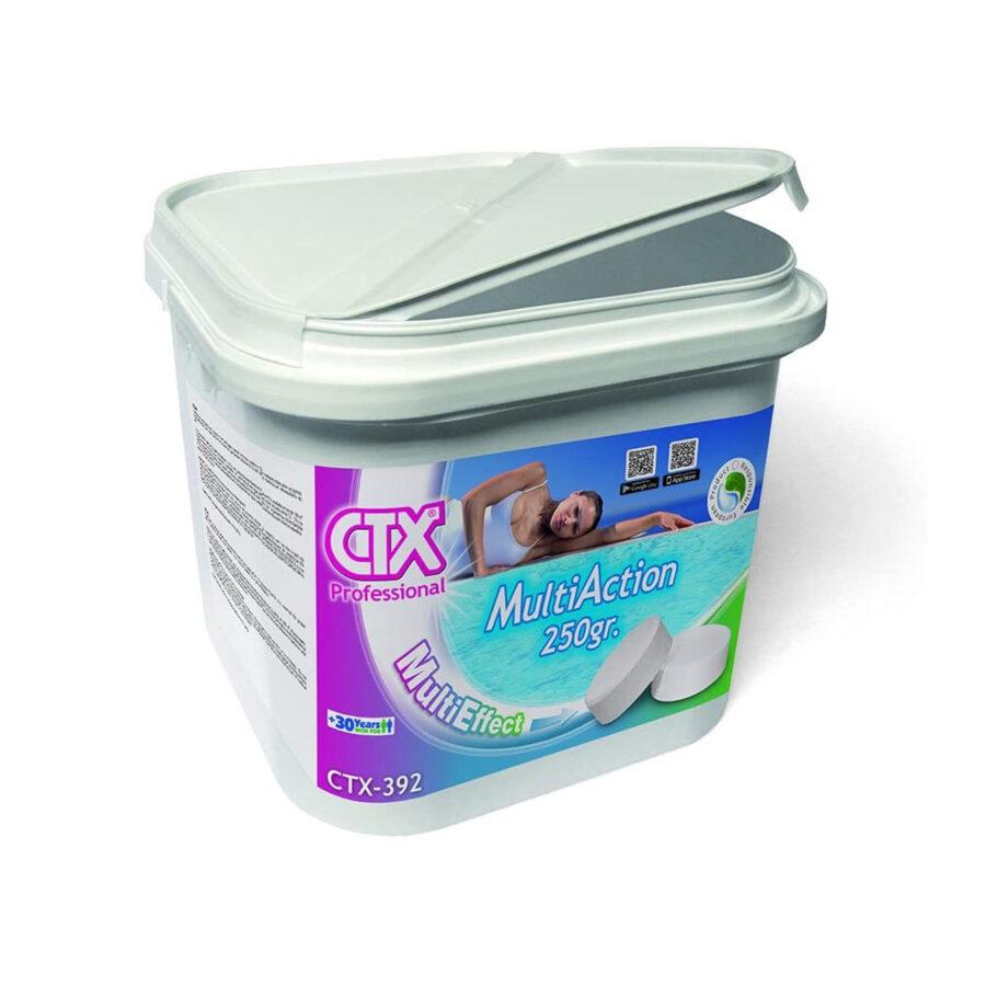 cloro multiaction ctx-392