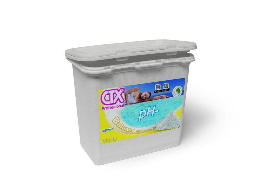 ph+ ctx