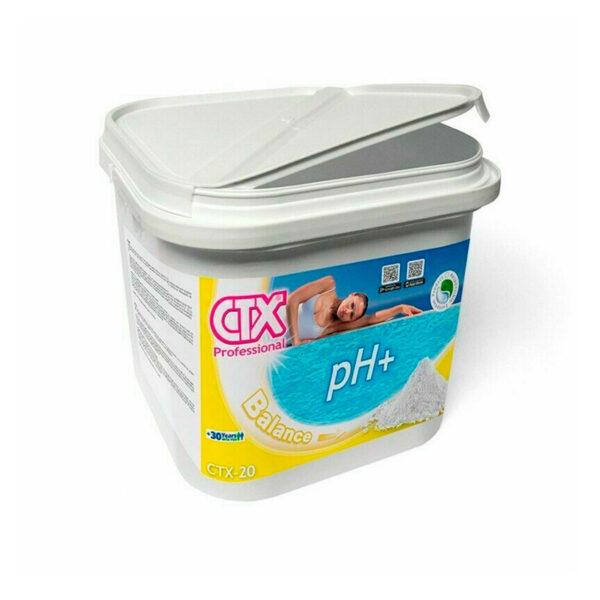 PH+ CTX-20