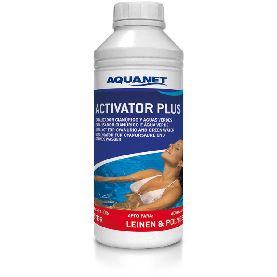 Activador Plus