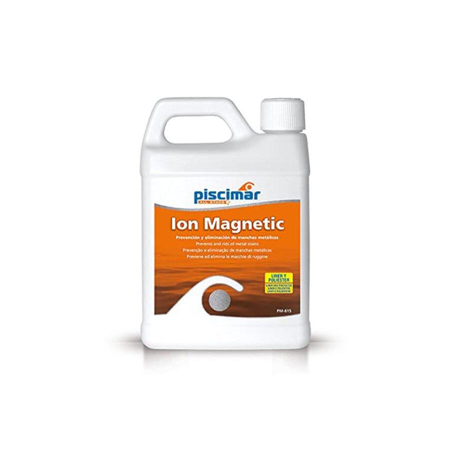 Ion Magentic