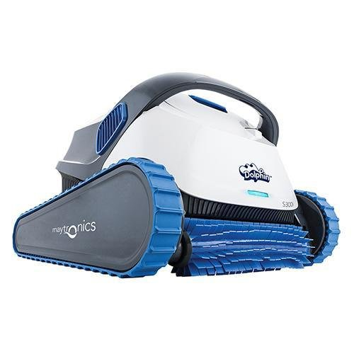 robot limpiafondos dolphin energy 300i