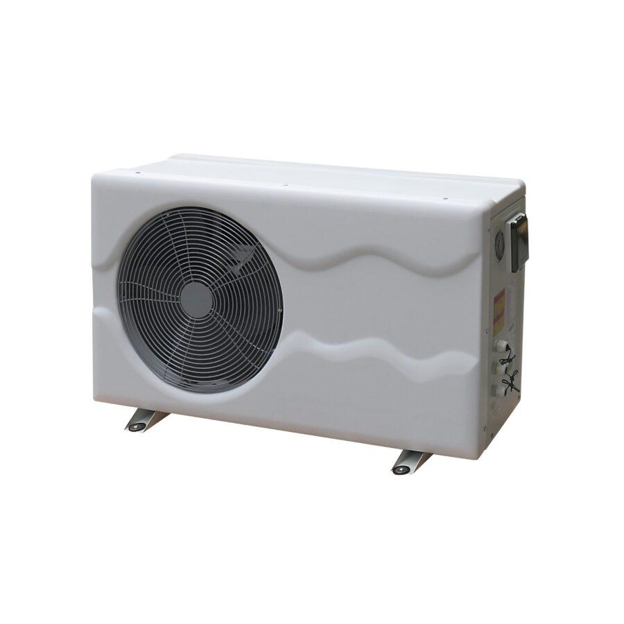 Bomba de calor para piscina Net Inverter